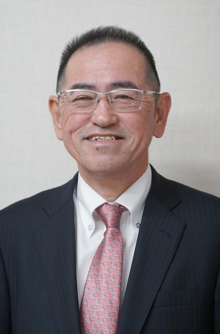代表取締役社長 谷黒公重